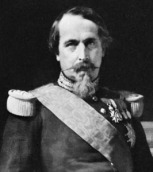 Napoleon III - Emperor of the French